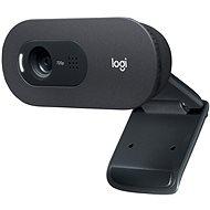 Logitech HD Webcam C505 - Webcam