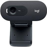 Logitech HD Webcam C505e - Webcam
