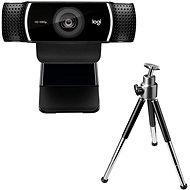 Webcam Logitech Pro Stream Webcam C922 PRO - Webkamera