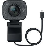 Logitech C980 StreamCam Graphite - Webcam