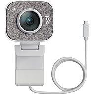 Webcam Logitech C980 StreamCam White