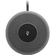 Logitech MeetUp-Erweiterungsmikrofon - Tischmikrofon