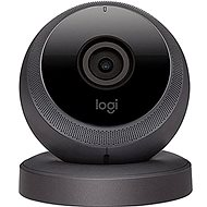 Logitech Circle Schwarz - IP Kamera