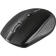 Trust Siano Bluetooth Wireless Mouse - Black - Maus