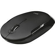 Trustswürdige Stummschaltung ohne Maus Klicken Sie auf Wireless-Maus - Maus
