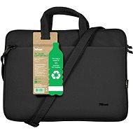 """Trust Bologna Laptop Bag 16"""" ECO - schwarz - Laptop-Tasche"""