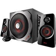 Trust GXT 38 2.1 Ultimate Bass Speaker Set - Lautsprecher