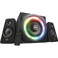 Trust GXT 629 Tytan 2.1 RGB Speaker Set - Lautsprecher