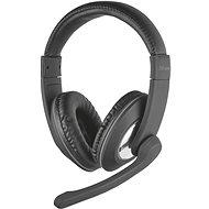 Trust Reno PC Headset - Kopfhörer