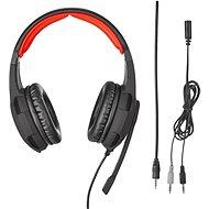 Trust GXT 310 Gaming Headset - Kopfhörer mit Mikrofon