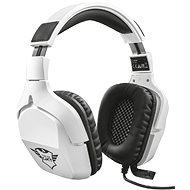 Trust GXT 345 Creon 7.1 Bass Vibration Headset
