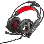 Trust GXT 353 Vibration Headset for PS4 - Kopfhörer mit Mikrofon