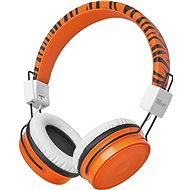 Trust Comi Bluetooth Wireless Kids Headphones - orange - Kopfhörer