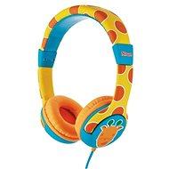 Trust Spila Kids Headphone - Giraffe - Kopfhörer
