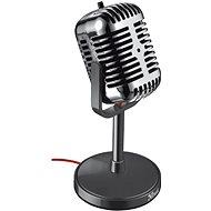 Trust Elvii Mikrofon - Tischmikrofon