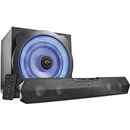 Trust GXT 668 Tytan 2.1 Soundbar Speaker Set - Soundbar mit Subwoofer