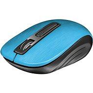 Trust Aera Wireless Mouse blau - Maus