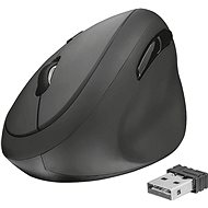 Trust Orbo Wireless Ergonomic Mouse - Maus