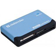 Defender USB 2.0 Defender Ultra - Kartenleser