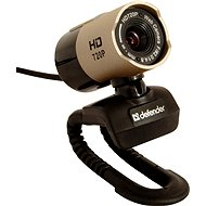 Defender G-lens 2577 HD720P - Webcam