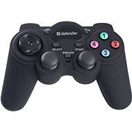 Defender Game Racer Turbo RS3 Controller - Gamepad