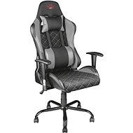 Trust GXT 707G Resto Gaming Chair - Grau - Gaming Stuhl