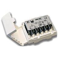 Alcad MM-407, Antennen/Einspeiseweiche - Multiplexer