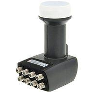 Inverto Octo, 0.2 DBi, 8x F Stecker - Konvektor