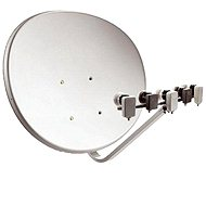 Maximum MF 85 Satelliten-Parabelantenne aus Eisen - Parabel