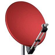 Mascom PROFI80 červená - Parabole