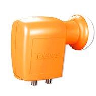Televés Twin LNB 0,3dB LTE Ready