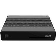 Satelliten Receiver VU+ Zero 1X DVB-S2 Tuner, schwarz - Satellitenempfänger