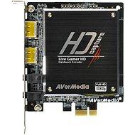 Aver Live Gamer HD (C985) - Schnittkarte