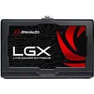 AVerMedia Live Gamer Extreme (GC550) - Externes Aufzeichnungsgerät