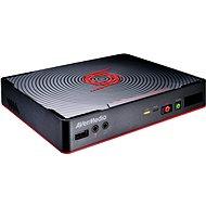AVerMedia Gamer Capture HD II (C285) - Externes Aufzeichnungsgerät