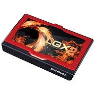 AVerMedia Live Gamer Extreme 2 (LGX2) - Auto-Blackbox