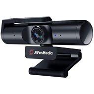 AverMedia Live Streamer PW513 - Webcam