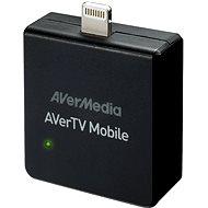 Aver TV-Mobile Apple iOS (EW330) v.2 - Externer USB-Tuner