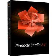 Pinnacle Studio 24 Standard (elektronische Lizenz) - Videobearbeitungssoftware