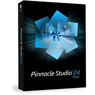 Pinnacle Studio 24 Plus (elektronische Lizenz) - Videobearbeitungssoftware