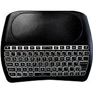 TESLA Device D8mini - Tastatur