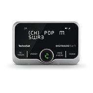 Technisat DIGITRADIO Car 1 - DAB Transmitter