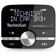 Technisat DIGITRADIO Auto 2 - DAB Transmitter