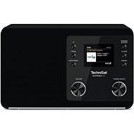 TechniSat DIGITRADIO 307 - schwarz - Radio