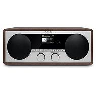 TechniSat DIGITRADIO 451 CD IR - aus Holz - Radio