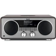 TechniSat DIGITRADIO 601 - Anthrazit - Radio