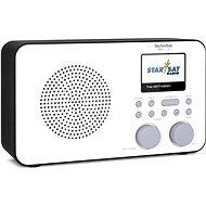 TechniSat VIOLA 2 C IR - Radio