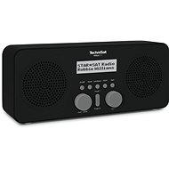 TechniSat VIOLA 2 S schwarz - Radio