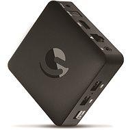 STARKE Android-TV-Box SRT 202EMATIC - Multimedia-Zentrum