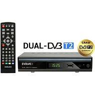 EVOLVEO Gamma T2 - DVB-T2 Receiver
